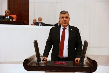 CHP'li Barut'tan hükümete: 'Kan ağlayan narenciye üreticilerinin feryadını duyun artık'