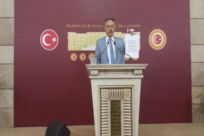 CHP'li Bayır: Mardin'de 'AKP'ye oy vermezseniz keseriz elektriği' demişler
