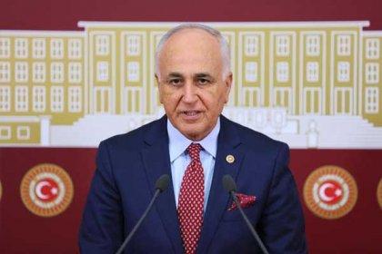CHP'li Çamak'tan tüzük önerisi: Milletvekilleri sadece bir kez kontenjandan yararlansın