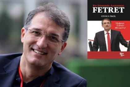 CHP'li Ceyhun İrgil'in kitabı 'Fetret' çıktı