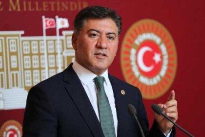 "CHP'li Emir: Üçüncü ""anayasa kitapçığı"" CHP hisseleri olacak"