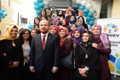CHP'li Emir'den 'TÜRGEV' için kanun teklifi: Arazileri Hazine'ye devredilsin