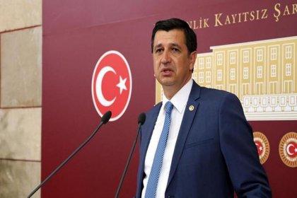 CHP'li Gaytancıoğlu: Canlı hayvan ve et ithalatına verilen milyar dolarlar çiftçiye verilmiyor
