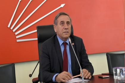 CHP'li Kaya, ''Eğitimde 12 Sorun 12 Çözüm'' başlıklı basın toplantısı düzenleyecek