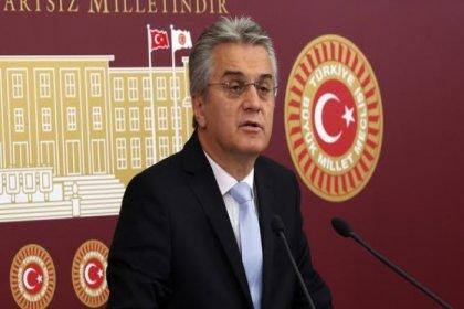 CHP'li Kuşoğlu: Yetsin artık bu millete bu devlete düşmanlık