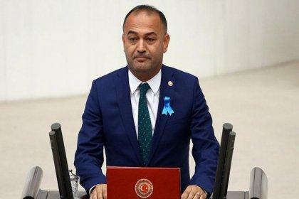 CHP'li Özgür Karabat bütçe görüşmelerinde konuşacak