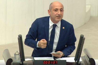 CHP'li Öztunç İçişleri Bakanlığı'na alınan Fethullahçıları sordu