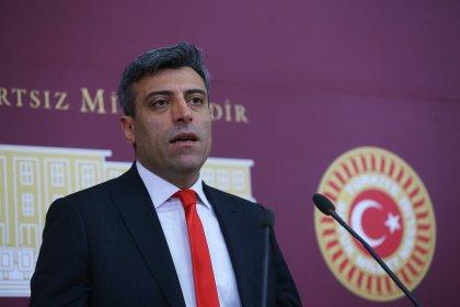CHP'li Öztürk Yılmaz'dan 'istifa etsin' diyen MHP'li Celal Adan'a yanıt: Şimdi mi, genel merkeze gidince mi edeyim?
