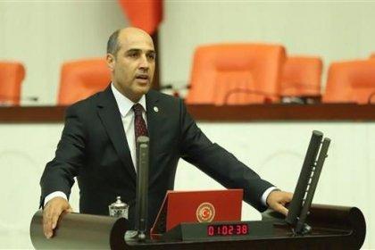 CHP'li Şahin'den Adalet Bakanı Gül'e: Toprak altına gömdüğünüz adaleti başımızın üzerine çıkarmanızı bekliyoruz