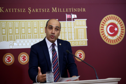 CHP'li Şahin'den Bakan Selçuk'a 'andımız' sorusu