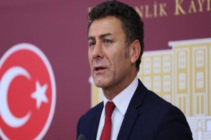CHP'li Sarıbal: Çiftçi desteğindeki stopaj kesintisi yasa dışı
