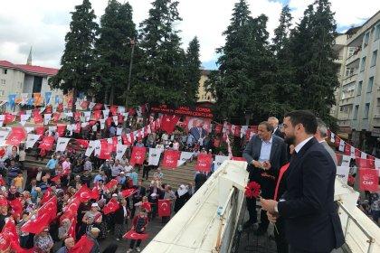 CHP'li Torun: Fındıkta kapalı kapılar ardında kurulan oyunları bozacağız
