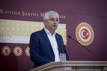 CHP'li Tüm'den AKP'li Şamil Tayyar'ın sözlerine tepki: AKP FETÖ'yle mücadelede günah çıkarıyor!