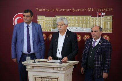 CHP'li vekillerden Erdoğan'a çok sert '23 milyon mektup' yanıtı!