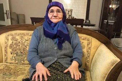 CHP'li Yaşar Tüzün'ün annesi Saadet Tüzün hayatını kaybetti