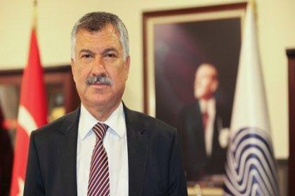 CHP'nin Adana adayı Zeydan Karalar