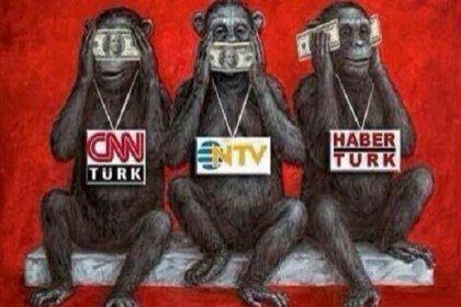 CHP'nin Cumhurbaşkanı adayı Muharrem İnce'nin ilk mitingi haber kanallarının ilgisini çekmedi!
