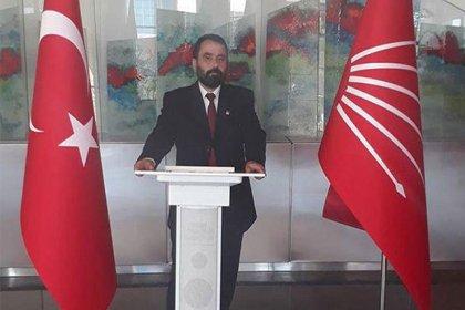 CHP'nin İlçe Başkanlığı'nda 10 istifa