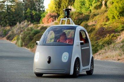 Çin'de sürücüsüz araçlar 3 ila 5 yıl içinde yollarda olacak