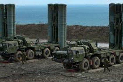 Çin'den ABD'nin S-400 yaptırımına sert tepki