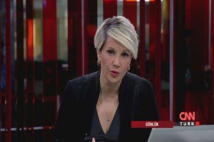 CNN Türk'te kıyım sürüyor: Saynur Tezel'in işine son verildi