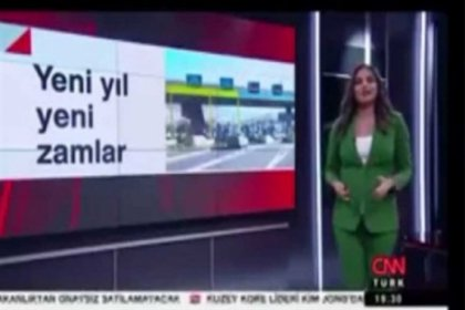 CNN Türk'ten zam güzellemesi: Küçük tatlı zamlar...