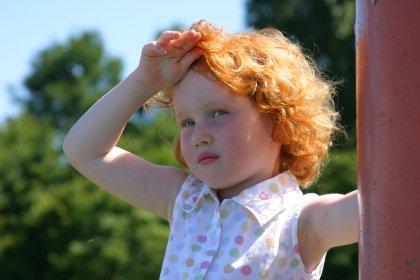 Çocuklarda güneş çarpmasına karşı ne yapmalı?