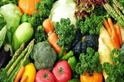 Çocukları kanserden koruyan 19 besin