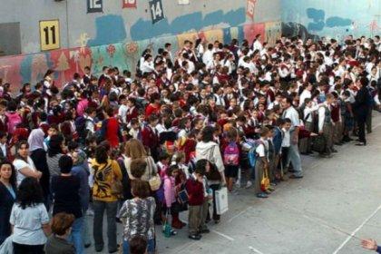 Çorlu'da öğrencilere 'sabah namazı' dayatması