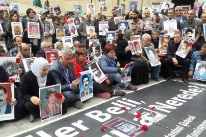 Cumartesi anneleri 680. haftasında: Talat Türkoğlu dosyasında cezasızlığa son