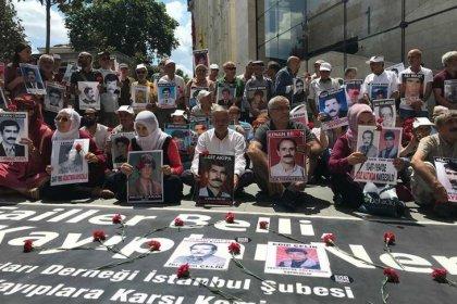 Cumartesi Anneleri 693. haftasında: 'Herkes için adalet istiyoruz'
