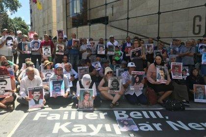 Cumartesi Anneleri, Tolga Baykal Ceylan'ın akıbetini sordu