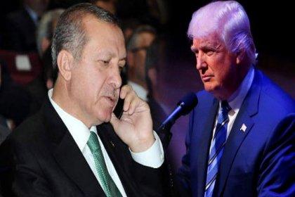 Cumhurbaşkanı, ABD Başkanı Trump ile görüşecek