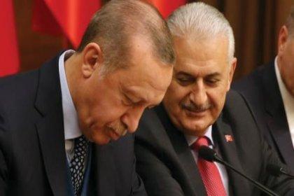 Cumhurbaşkanı ve Başbakan'ın harcadığı örtülü ödeneğe 'gizlilik' ayarı
