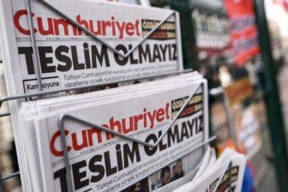 Cumhuriyet gazetesi ve vakfında yönetim değişti