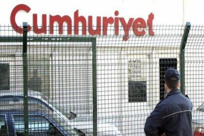 Cumhuriyet gazetesinde istifalar devam ediyor