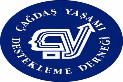 ÇYDD Gaziosmanpaşa Şubesi, kuruluşunun 3. yılını kutluyor