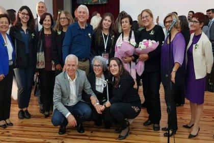 ÇYDD İzmir'in 25. yıl gururu