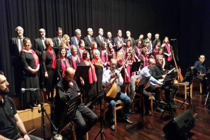 ÇYDD ve Eğitim-İş Sendikası'ndan Beylikdüzü'nde konser