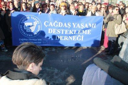 ÇYDD'den '115 hamile çocuk' skandalına ilişkin açıklama