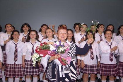 ÇYDD'den ''Dünya Çocuk Hakları Günü'' mesajı