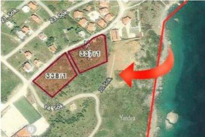 Datça'nın en kıymetli yerlerindeki 4 arazi satışının iptali istemiyle dava açıldı