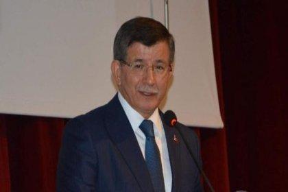 Davutoğlu yine trolleri hedef aldı: 'Para ile tutulmuş adamlar, iletişim teröristleri...