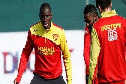 Demba Ba'dan Real Madrid'e şike iması