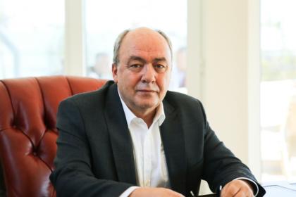 Demircan: Kadıköy'ü sağlıklı bir kent yapacağız