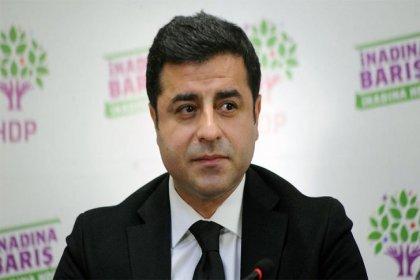 Demirtaş'ın duruşması 14 Kasım'da Çağlayan Adliyesi'nde görülecek