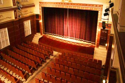 'Devlet Tiyatroları Cumhurbaşkanlığı'na bağlanmadı yok edildi'