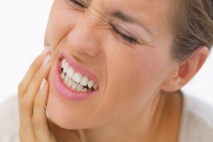 Diş sıkma ve gıcırdatma agresif kişilerde daha çok görülüyor
