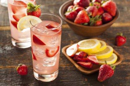 Dışarıda içeceğin içine konulan buz ishal nedeni!