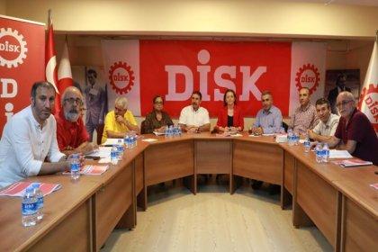 DİSK, OHAL'in bilançosunu açıkladı